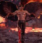 Nieuwe Tekken 7 trailer toont veel personages en gameplay