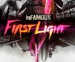 inFAMOUS: First Light laat verschil tussen PS4 en  PS4 Pro zien