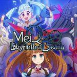 Review: MeiQ: Labyrinth of Death