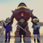 Review: The Tomorrow Children