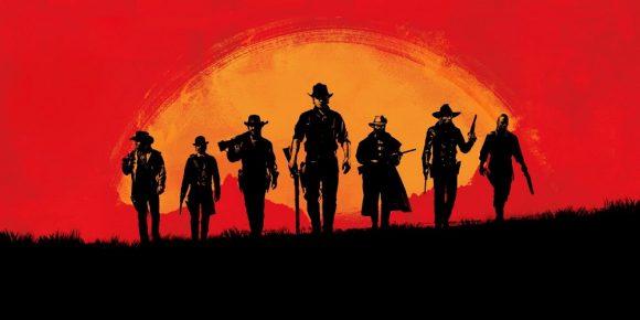 Fysieke versie Red Dead Redemption 2 bestaat uit twee discs