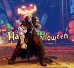 Halloween content Street Fighter V onthuld