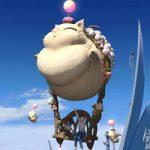 Nieuwe beelden Final Fantasy XV tonen de Moogle