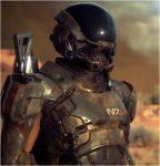 Mass Effect: Andromeda ontvangt prachtige trailer