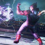 Check hier de nieuwe trailer van Tekken 7