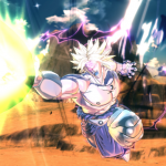 Review: Dragon Ball Xenoverse 2