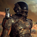 Mass Effect: Andromeda gameplay wordt op 1 december onthuld