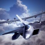 Ace Combat 7 leeft en is speelbaar tijdens PSX