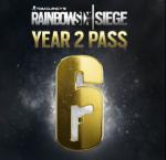 Ubisoft presenteert de 'Year 2 Season Pass' voor Rainbow Six: Siege