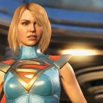 Supergirl in actie in nieuwe Injustice 2 gameplay video
