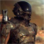 Bekijk hier de eerste gameplay trailer van Mass Effect: Andromeda