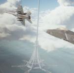 Nieuwe Ace Combat 7 trailer toont de ultieme vlieg game met VR-ondersteuning