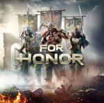 Scoor hier nu gelijk een For Honor gesloten beta code!