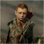 De zoon van Kratos heet Atreus in aankomende God of War