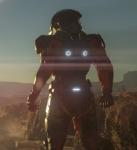 Mass Effect: Andromeda ontvangt tijdens CES 2017 een gameplay trailer