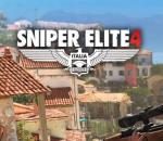 Sniper Elite 4 trailer laat zien hoe je op Valentijnsdag een volleerd scherpschutter wordt