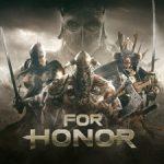 For Honor gesloten beta codes worden uitgestuurd