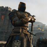 Video vergelijkt PS4-versie van For Honor met de PS4 Pro-versie