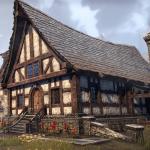 Homestead patch voor The Elder Scrolls Online neemt behoorlijk wat ruimte in beslag