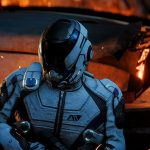Wapens staan centraal in nieuwe Mass Effect: Andromeda video