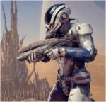 Mass Effect: Andromeda trailer toont de pre-order bonussen