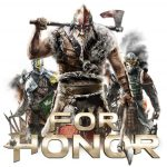 Bekijk de sfeervolle launch trailer van For Honor