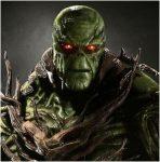 Swamp Thing voegt zich bij het roster van Injustice 2