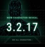 Op 2 maart onthult men een nieuw Injustice 2 personage