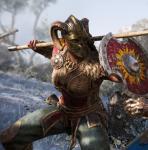 For Honor patch 1.03 komt eraan en dit zijn de veranderingen