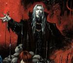 Netflix komt dit jaar nog met een Castlevania-serie