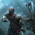 Man At Arms maakt brute bijl uit de nieuwe God of War na