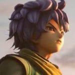 Carver en Terry tonen hun kunsten in nieuwe trailer Dragon Quest Heroes II