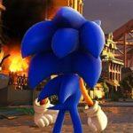 Sonic Forces voorzien van actievolle trailer