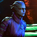 Review: Mass Effect: Andromeda