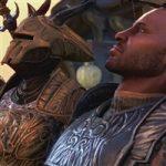 Vivec City uitgelicht in nieuwe video The Elder Scrolls Online: Morrowind