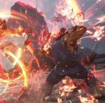 Bandai Namco toont nieuwe gameplay van Tekken 7