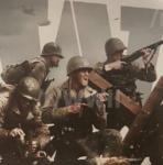 Gelekte Call of Duty: WWII poster meldt dat de game op 3 november uitkomt