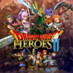 Prijsvraag: Win Dragon Quest Heroes II en een T-shirt