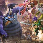 Dragon Quest Heroes II krijgt een maand lang gratis content