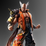 Check hier een half uur aan Tekken 7 PS4 gameplay