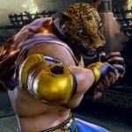 Oude en nieuwe gezichten zijn te bewonderen in twee nieuwe Tekken 7 video's