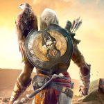 Gespeeld: Assassin's Creed: Origins