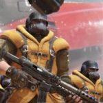 Nieuwe DLC aangekondigd voor Raiders of the Broken Planet