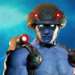 Review: Rogue Trooper Redux