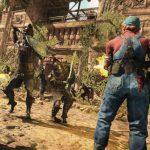 Rebellion toont eerste gameplay beelden van Strange Brigade