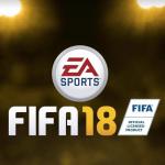 EA onthult FIFA 18 met een allereerste trailer van de game