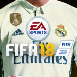 Eerste screenshots FIFA 18 zijn hier
