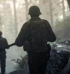 Call of Duty: WWII multiplayer beelden zijn onwijs bruut en intens