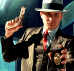 Geruchten over een L.A. Noire Remaster voor de PS4, Xbox One en Nintendo Switch
