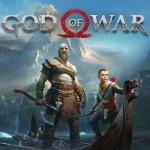 Aanschouw hier de box-art van God of War voor de PS4